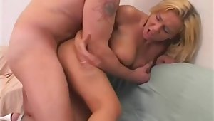 Uncultivated Doggy Fuck With German Kirmess Lady