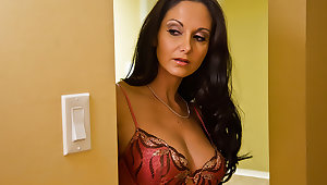 Ava Addams needs resource plus cock