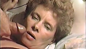 vhs porno of a hot mature milf fit together facefuck jizz facial